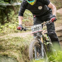Photo of Colin ADAMS (vet) at Rogate