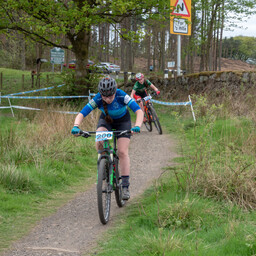 Photo of Skye DONNELLY at Linlithgow