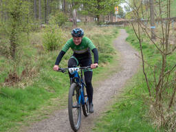 Photo of Sofia CHRISTIANSEN at Linlithgow