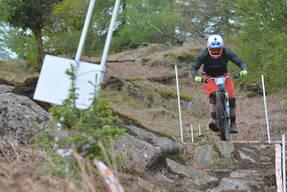 Photo of Russ MOORE at Graythwaite