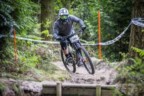 Photo of Matt WARD at Rogate