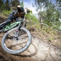 Photo of Isaac RABANI at Rogate