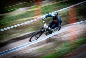 Photo of Pete ADAMS at Rogate