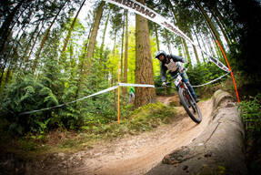 Photo of Elliot ANSELL at Rogate
