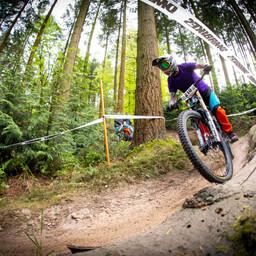 Photo of Gareth HAYWOOD at Rogate