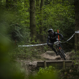 Photo of Mike SMITH (mas1) at Rogate