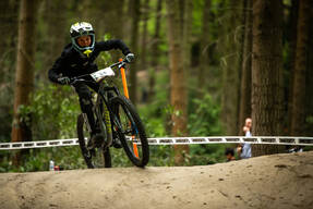 Photo of Max NOWERS at Rogate