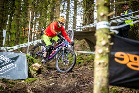 Photo of Darren MANSELL at Graythwaite