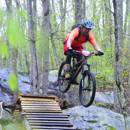 Photo of Dylan PALMER at Diamond Hill, RI
