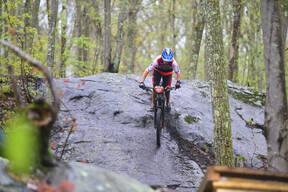 Photo of Patrick KOZMANN at Diamond Hill