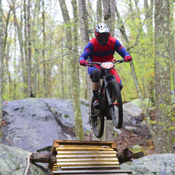 Photo of Josh MAHONEY at Diamond Hill, RI