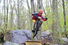 Photo of Max JACKSON at Diamond Hill