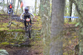 Photo of Rachel PAGEAU at Diamond Hill
