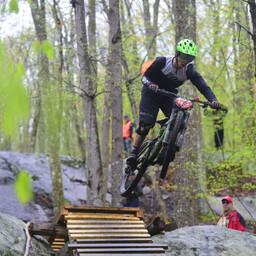 Photo of Adrian HAYDEN at Diamond Hill, RI