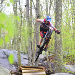 Photo of Patrick KOZMANN at Diamond Hill, RI