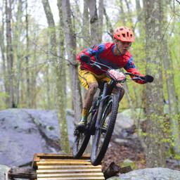 Photo of Max JACKSON at Diamond Hill, RI