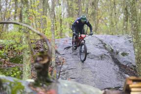 Photo of Patrick HASKELL at Diamond Hill