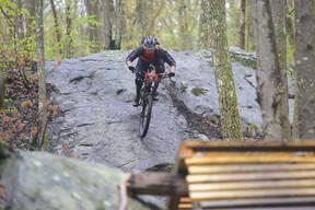 Photo of Jacob JOB at Diamond Hill