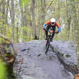 Photo of Samuel POIRIER at Diamond Hill, RI