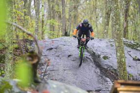 Photo of Matthew SHELDON at Diamond Hill