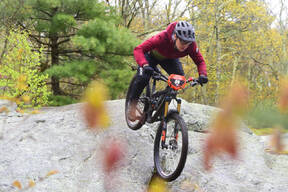 Photo of Matthew GILBERTSON at Diamond Hill
