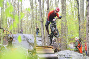 Photo of Caleb GRIFFIN at Diamond Hill, RI