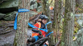 Photo of Scott JOHANNEN at Diamond Hill