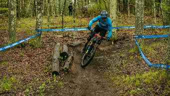 Photo of Adam ROBBINS at Diamond Hill