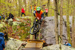 Photo of Derek GRUNDMANN at Diamond Hill, RI