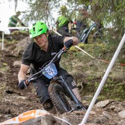 Photo of Andrew HITCHINGS at Graythwaite