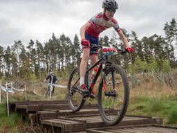 Photo of Kayden DAVIDSON at Linlithgow