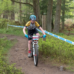 Photo of Ross CHISHOLM at Linlithgow