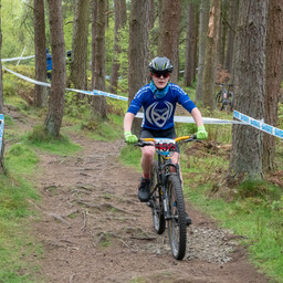 Photo of Alasdair BAILLIE at Linlithgow