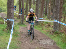 Photo of Erin WOOD at Linlithgow