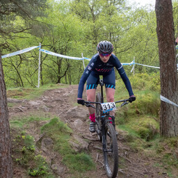 Photo of Laura CUNNINGHAM at Linlithgow