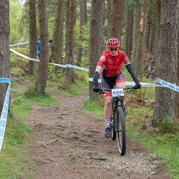 Photo of Katie GALLOWAY at Linlithgow