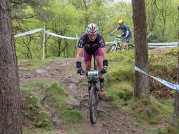 Photo of Colin MURLEY at Linlithgow