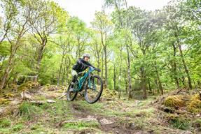 Photo of Rebecca TATHAM at Graythwaite