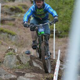 Photo of Shaun MULHOLLAND at Graythwaite