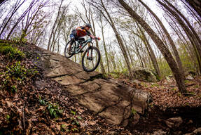 Photo of Andy PARKMAN at Diamond Hill