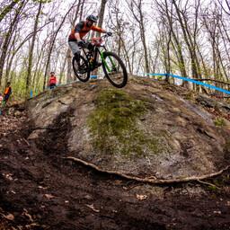 Photo of David FLYNN at Diamond Hill, RI