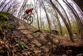 Photo of Derek YOUNG at Diamond Hill