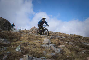 Photo of Andrew DOIG at Glencoe