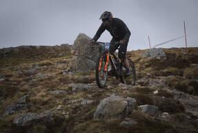 Photo of Angus ROBERTS at Glencoe