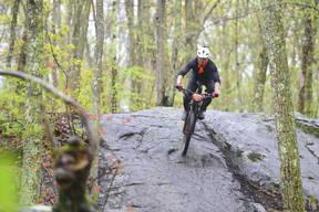 Photo of Doug QUINN at Diamond Hill
