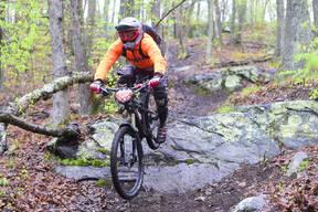 Photo of Eric GAUS at Diamond Hill