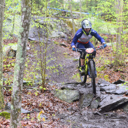 Photo of Gunnar WALDMAN at Diamond Hill, RI