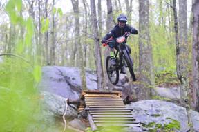 Photo of Jonathan MEUSE at Diamond Hill, RI