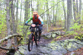 Photo of Rob DEDORA at Diamond Hill