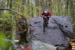 Photo of Kale CUSHMAN at Diamond Hill